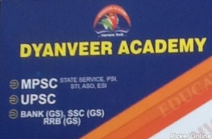 Dyanveer Academy