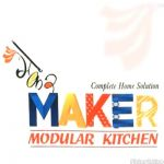 Maker Modular Kitchen