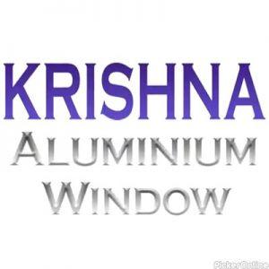 Krishna Aluminium Window