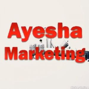 Ayesha Marketing