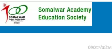 Somalwar High School