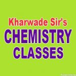 Kharwade Sir's Chemistry Classes