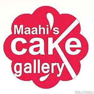 Maahi'S Cake Gallery