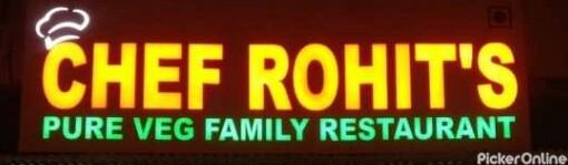 Chef Rohit Pure Veg Family Restaurant