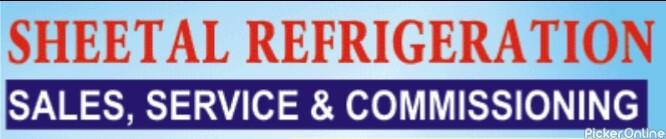 Sheetal Refrigeration Sales & Service
