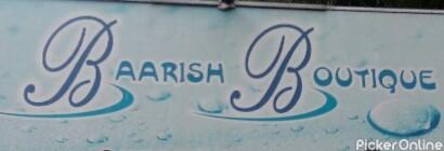 Baarish Boutique