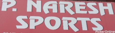 P. Naresh Sports