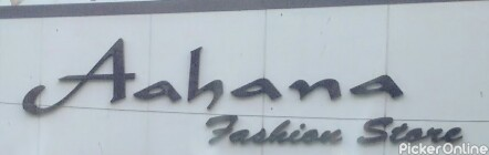 Aahana Fashion Store