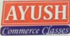 Ayush Commerce Classes