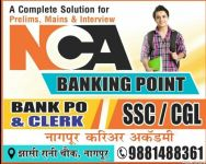 NCA Banking Point