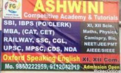 Ashwini Competitive Academy