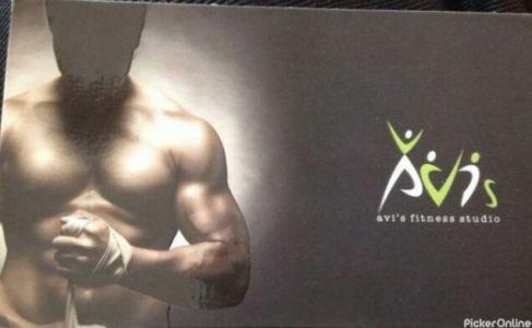 Avis Fitness Studio