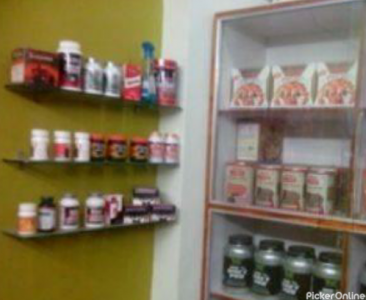 Myogenesis Health Supplement Store
