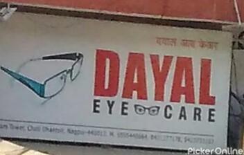 Dayal Eye Care