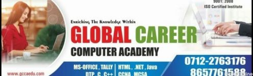 Global Career Computer Academy