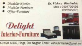 Delight Interior-Furniture