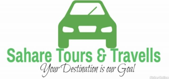 Sahare Tours & Travels