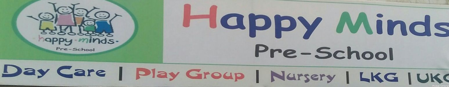 Happy Minds Pre Schools