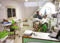 Badjate Dental Clinic