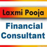 Laxmi Pooja Financial Consultant