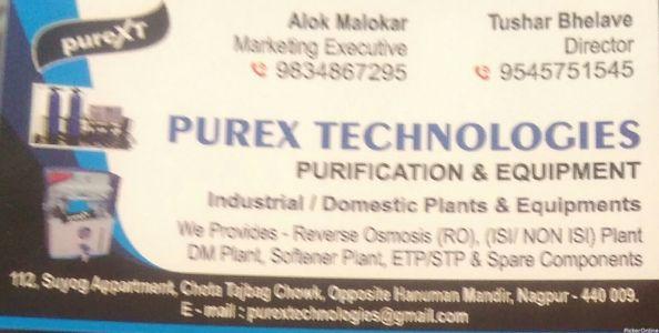 Purex Technologies