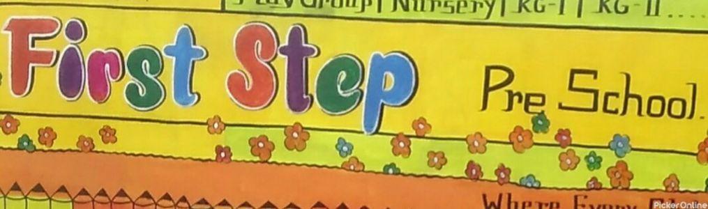First Step Pre-School
