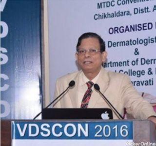 Dr. Jayant M Lanjewar