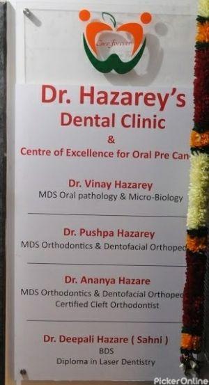 Dr. Hazarey's Dental Clinic