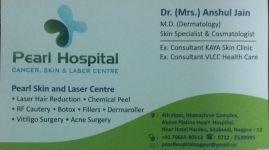 Pearl Hospital Cancer, Skin & Laser Centre