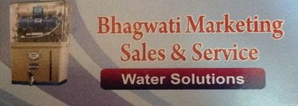 Bhagwati Marketing Sales And Service