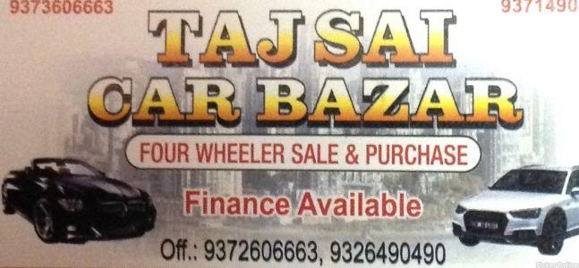 Taj Sai Car Bazar