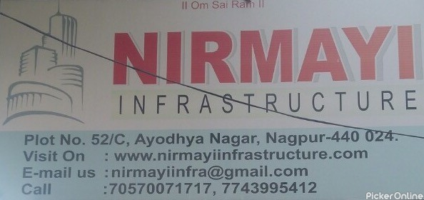 Nirmayi Infrastructure