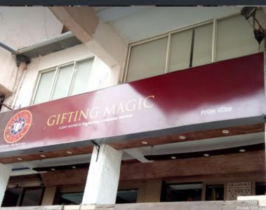 Gifting Magic