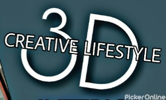 3D Creative Lifestyle