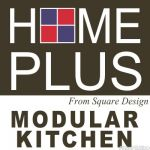 Home Plus Modular Kitchen Showroom