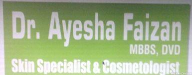 Saif Skin & Aesthetics Centre