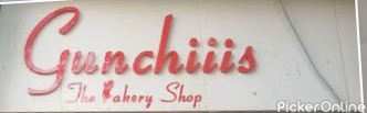 Gunchils Bakery Shop