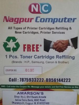 Nagpur Computer