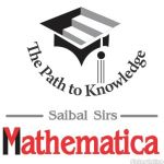 Saibal Sir's Mathematica