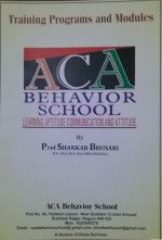 ACA Behaviour School