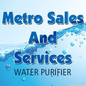 Metro Sales And Services (Water Purifier)