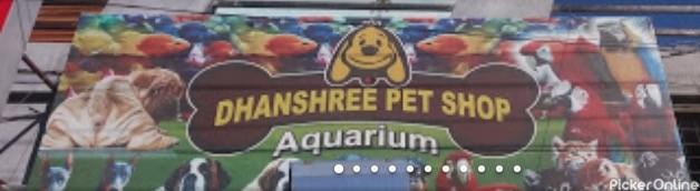 Dhanashree Pet Shop Aquarium