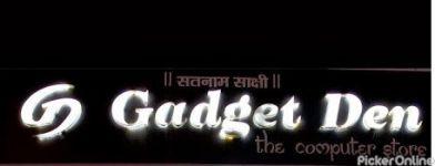 Gadget Den Computer Store
