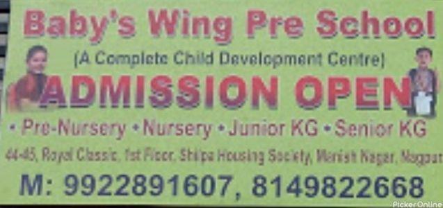 Baby's Wing Pre-School