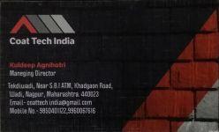 Coat Tech India