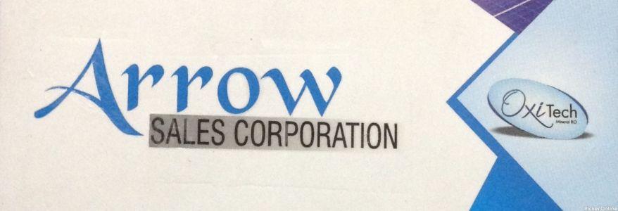 Arrow Sales Corporation