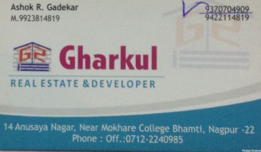 Gharkul Real Estate And Developers