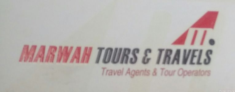 Marwah Tours And Travels