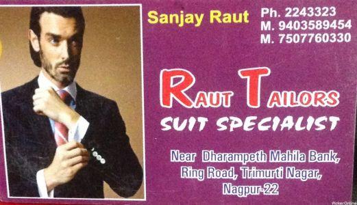 Raut Tailors