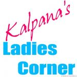 Kalpana's Ladies Corner